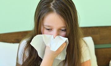 Ρινοκολπίτιδα στα παιδιά: Αίτια, συμπτώματα και θεραπεία