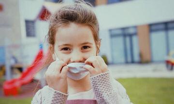 Καθαρό σπίτι, καθαρό σχολείο: Έτσι μαθαίνουν υγιεινή τα παιδιά