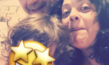 Βασιλική Ανδρίτσου: Αυτή τη φώτο της κόρης της πρέπει να τη δείτε (pics)