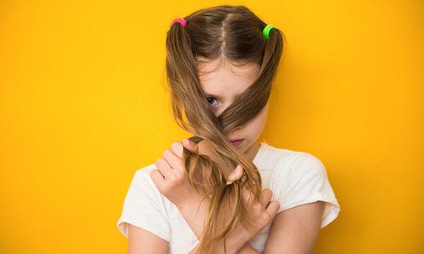 Η κόρη μου δεν έχει δει ακόμα περίοδο: η πρωτοπαθής αμηνόρροια