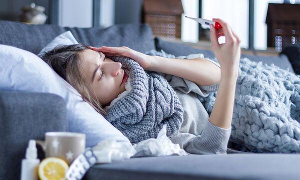 Πώς επηρεάζει η γρίπη το αναπνευστικό & μπορεί να εξελιχθεί σε πνευμονία;