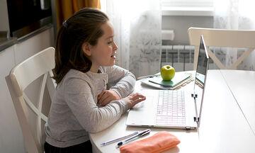 Τι να κάνετε αν στο παιδί δεν αρέσει η εξ' αποστάσεως διδασκαλία