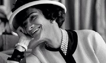 5 χρώματα που δεν βγαίνουν ποτέ από τη μόδα,σύμφωνα με την Coco Chanel