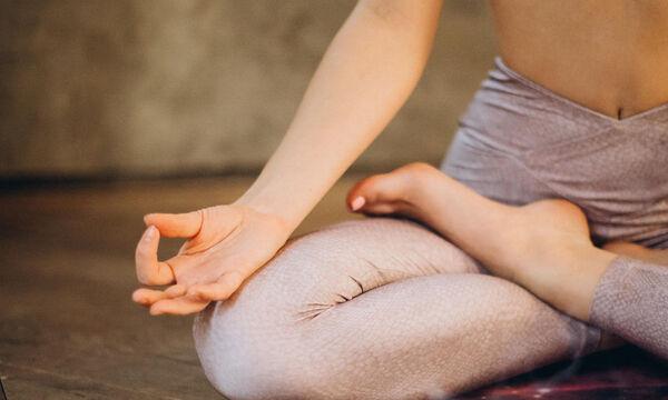 Πρώτη επαφή με τη yoga: Όλα όσα πρέπει να περιμένεις