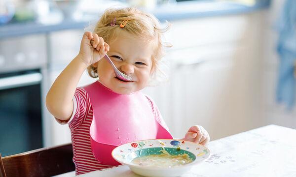 Παιδί και διατροφή: Γιατί είναι τόσο σημαντική η επαρκής πρόσληψη σιδήρου;