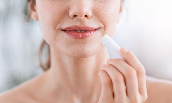 Φτιάξτε το δικό σας lip balm σε πέντε μόνο λεπτά