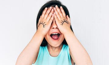 Μπορεί να είναι σύμπτωμα του κορονοϊού η επιπεφυκίτιδα στα παιδιά;