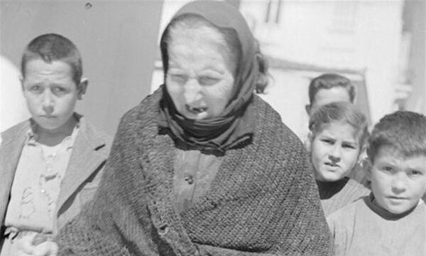 28η Οκτωβρίου: Ο ρόλος των γυναικών και των παιδιών στον πόλεμο του '40