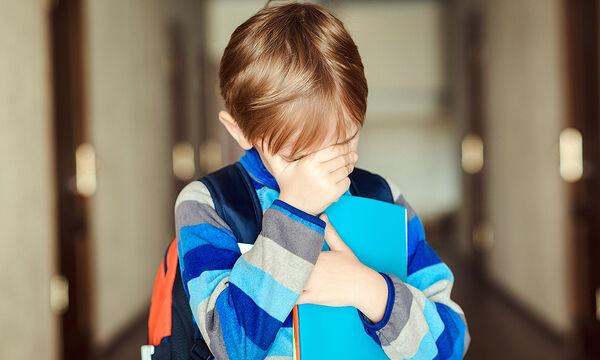 Το παιδί μου δεν έχει φίλους στο σχολείο - Πώς να το βοηθήσω;