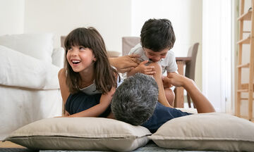 Προτάσεις για το Σαββατοκύριακο - Τι μπορείτε να κάνετε με τα παιδιά;
