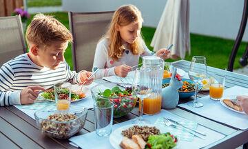 Πώς θα αυξήσουμε την κατανάλωση ψαριού στα παιδιά;