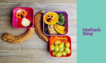 Ταπεράκι στο σχολείο: Το θρεπτικό κολατσιό που θα ενθουσιάσει τα παιδιά