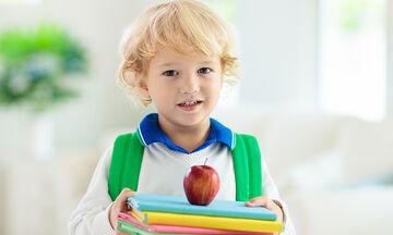 Παιδί και διατροφή: Τι πρέπει να τρώει το παιδί στο σχολείο;