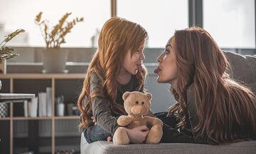 Γονείς: γίνετε εσείς, το παράδειγμα που θέλετε να ακολουθήσουν τα παιδιά σας