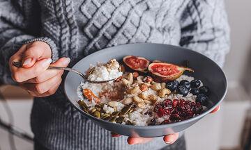 Νόστιμες & υγιεινές συνταγές με ρύζι που θα σας βοηθήσουν να χάσετε βάρος