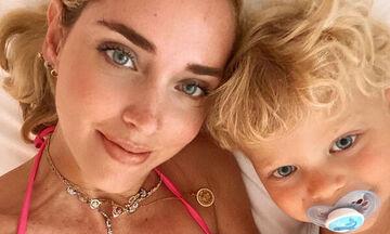 Chiara Ferragni: Έγκυος για δεύτερη φορά! - Δείτε τι ανέβασε