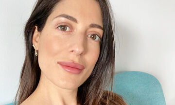 Φλορίντα Πετρουτσέλι: Η απίθανη selfie με τον γιο της