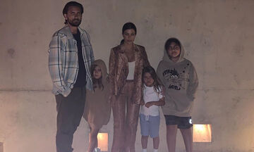 Τι δεν γνωρίζετε για τα παιδιά της Kourtney Kardashian (pics+vid)