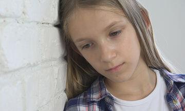 Τρόποι για να ενισχύσετε την ψυχική υγεία των παιδιών