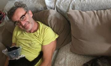 Νίκος Ορφανός: Μας δείχνει τον γιο του μετά από καιρό - Δείτε φωτογραφίες