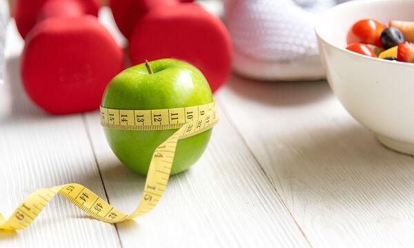 Δίαιτα με μήλα: Χάστε έως 5 κιλά σε μια εβδομάδα