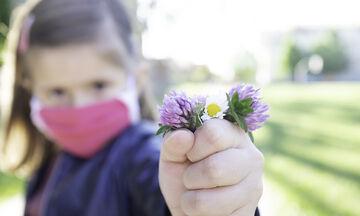 Τα κορίτσια σε όλο τον κόσμο θέλουν να ελπίζουν σε καλύτερες μέρες