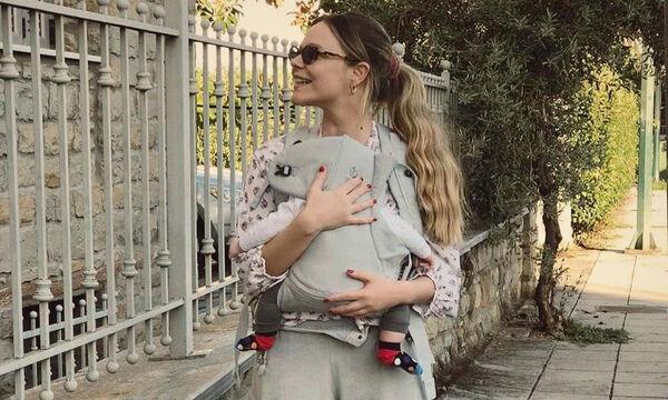 Γεωργία Αβασκαντήρα:Η ευχή που έκανε για τα γενέθλιά της θα σας συγκινήσει
