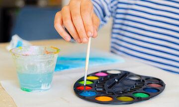 Φθινοπωρινές ζωγραφιές για παιδιά: 3 προτάσεις για εντυπωσιακές δημιουργίες