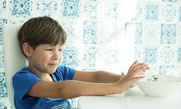 Τι να κάνετε όταν το παιδί αρνείται να φάει