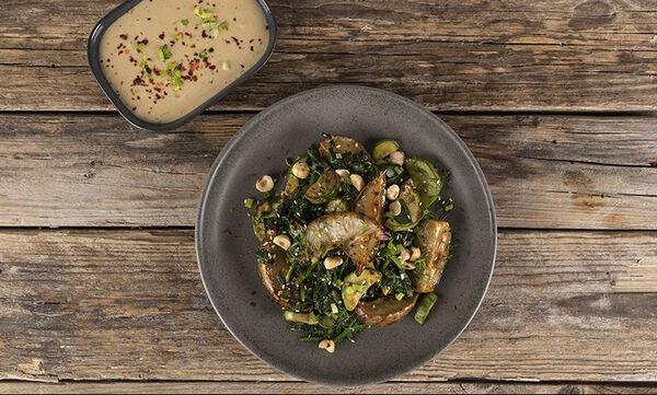 Αγκινάρες με σπανάκι - Ένα θρεπτικό φαγητό για όλη την οικογένεια