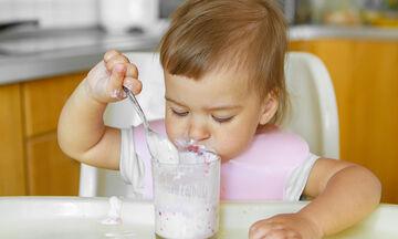 Οι καλύτερες πρώτες τροφές για το μωρό σας