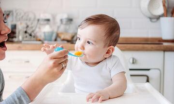 Είναι ασφαλές για τα μωρά να τρώνε αυγό;