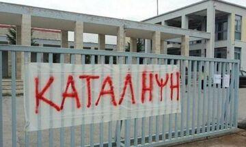 Θεσσαλονίκη: Πατέρας μαθητή έκανε «ΝΤΟΥ» στο σχολείο τραυματίζοντας μαθητές