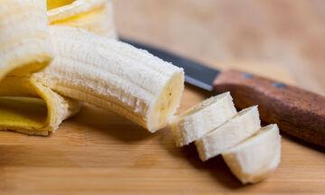 Πώς μπορείτε να κάνετε τις μπανάνες να κρατήσουν περισσότερο;
