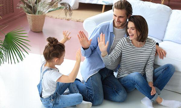 Πέντε τρόποι να βελτιώσετε τη συμπεριφορά του παιδιού
