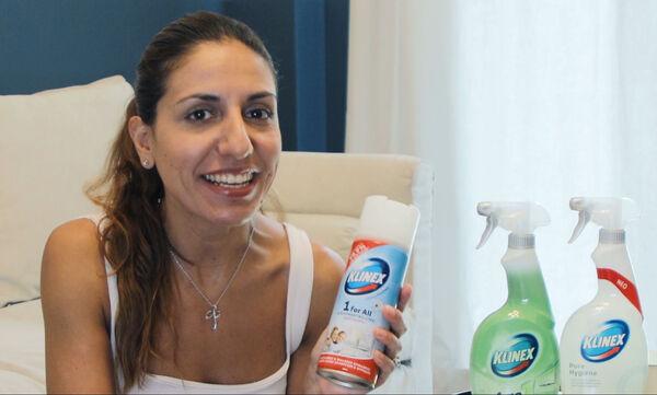 Όταν το παιδί έχει απορίες η μαμά «καθαρίζει»