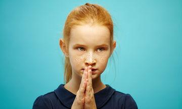 Πώς να μεγαλώσετε ειλικρινή παιδιά
