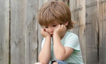 Βοηθήστε τα παιδιά να διαχειριστούν τα έντονα συναισθήματά τους