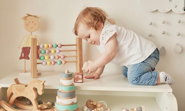 Ιδέες του TikTok που θα σας βοηθήσουν να ανανεώσετε το παιδικό δωμάτιο