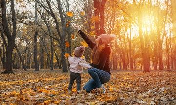 Δέκα απλές συνήθειες που θα κάνουν τα παιδιά σας ευτυχισμένα