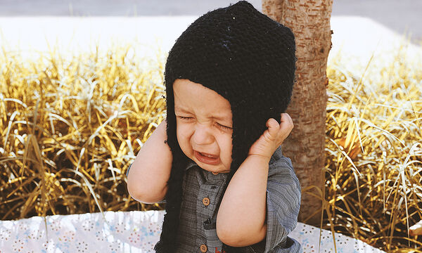 Άγχος αποχωρισμού σε νήπιο 18-24 μηνών- Τι να κάνετε ως γονεις