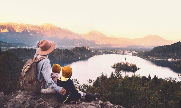 Virtual ταξίδια για εσάς και τα παιδιά σας - Κάντε ένα ταξίδι σήμερα κιόλας