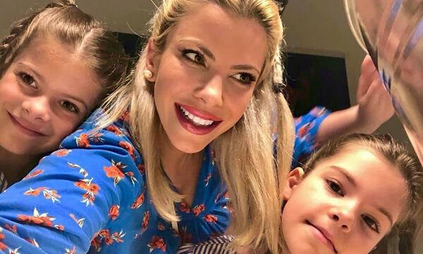 Αντελίνα Βαρθακούρη: Δεν φαντάζεστε τι γλυκό της ζήτησε η κόρη της
