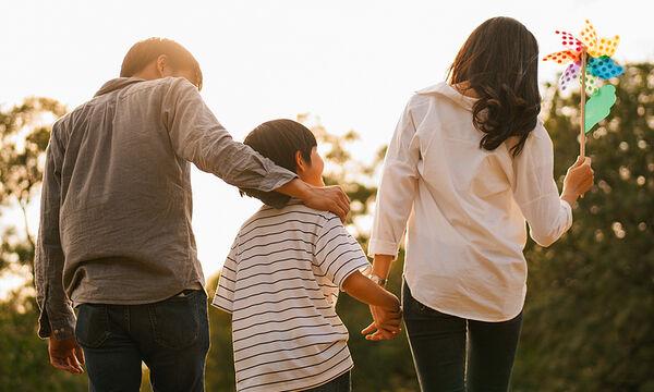 5 λόγοι που κάνουν το φθινόπωρο μία αγαπημένη εποχή για όλη την οικογένεια