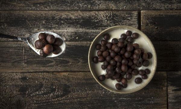 Σπιτικά δημητριακά σε μόλις 30 λεπτά - Δείτε πώς θα τα φτιάξετε