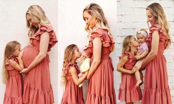 Αυτή η μαμά βγάζει τις πιο όμορφες οικογενειακές φωτογραφίες (pics)