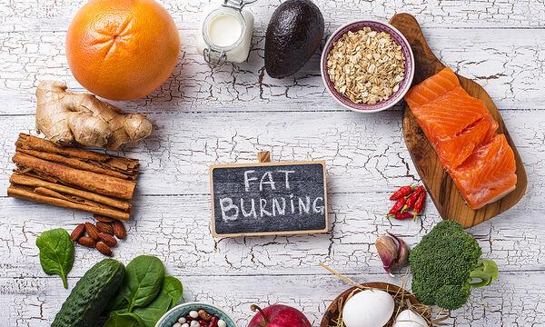 Αυτές οι τροφές θα σας βοηθήσουν να χάσετε βάρος και να κάψετε λίπος