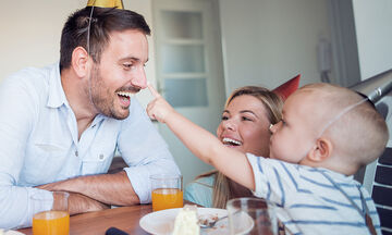 Γονείς: Ο ρόλος τους στην οικογένεια και την ανατροφή των παιδιών