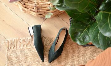 Πέντε tips για μαμάδες: Πώς θα καθαρίσουν σωστά τα suede ρούχα & παπούτσια
