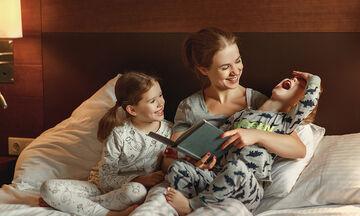 Φράσεις που βοηθούν στην επικοινωνία με το παιδί σας